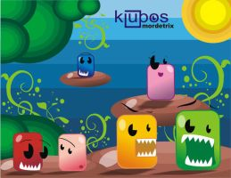 cubos by centauros-graphic