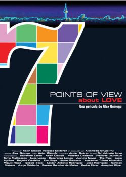 7 points of view (about love) by jfpbrodel