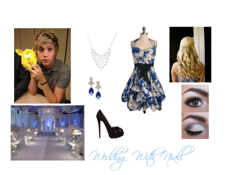 Wedding With Niall by curlymonster14