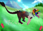 freedom [recorded] by mystique-cat