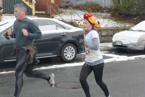 2014 Gobble Gobble Turkey Run,Serious Bird Brain6 by Miss-Tbones