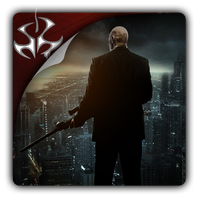 Hitman Sniper Challenge icon by Themx141