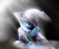 Not the antagonist by VonPony