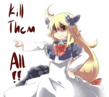 KILL THEM ALL by freedomthai