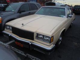 1983 Buick LeSabre by Brooklyn47
