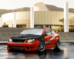 Cobalt SS Fusion by genone