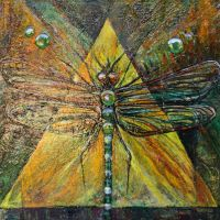 Dragonfly by RobLock
