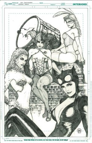 Gotham's Finest by Ace-Continuado