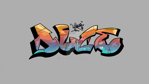 Dude TAG by Sevz1r