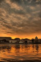 Morning in Prague II by tomsumartin