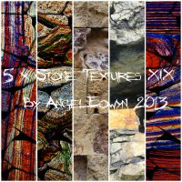 Stone Texture Pack 19 by AngelEowyn