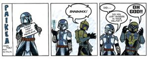 Paikea comic- Sneezing in your helmet by burningdreams76