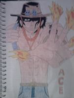 Ace by nick511