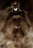 Batman - Mists by What-the-Gaff