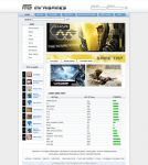 Gaming interface 1 by preet618