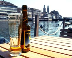 Beer by TaliNatPhotography