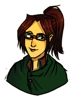 Hanji by Favza