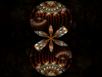 FRACTAL PASSION WALLPAPER by a2j3