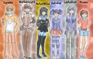 Pokemon Platinum Nuzlocke EXTRA 12 by CandySkitty