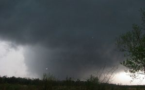OMG Tornado at my home by kimberly-castello