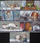 ESB sketch cards 2 by katiecandraw