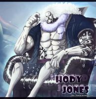 Hody Jones by FajerPS