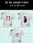 Ao No Exorcist T-Shirt by Last-Exorcist