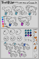 Tuftkin Species guide by CorporalGriffin