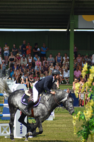 Show Jumping 9 by JullelinPhotography