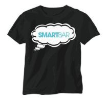 """Smart Bar """"Thought Bubble"""" Tee by rink05"""