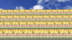 An entire army of Vortexes by Bearquarter2008