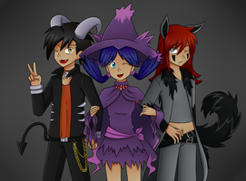 Johto Halloween by Eifi--Copper
