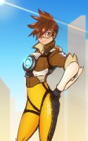 141111 - Tracer by ScorpDK