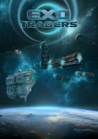 Exo Traders - Poster by ArmyClicker