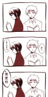 What did you just say? by ryo-hakkai
