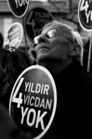 Hrant Dink by TuRKoo