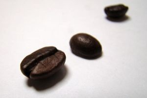 Coffee Beans by tilldawn