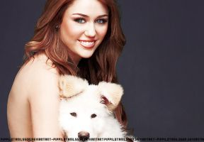Miley14 by PippilotaNilsson