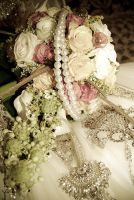 Flowers Bride by hohe