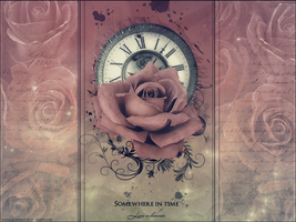 ::Somewhere in Time:: by selenart