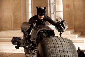 Anne Hathaway as Catwoman 2 by Throwingstones