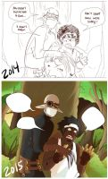 Panel redraw by MooseFroos