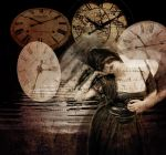 Time's Up by alter-ipse-amicus