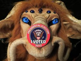 I Voted Today! Have you? by Dream-finder