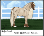 #3757 SES Fearless Opposition by Shayla-Estate