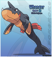 Whanger by Pokekoks