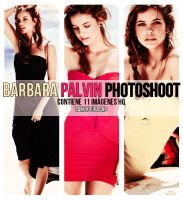 + Barbara Palvin photopack. by TakeyouPacks