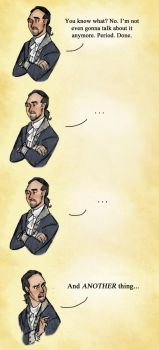Hamiltoon by towpunzel
