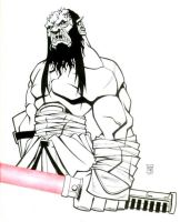 Sith by Morbidmic