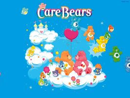 Care Bears Screen Saver V2 by TNBrat